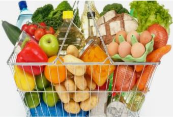 comida saludable para la osteocondrosis