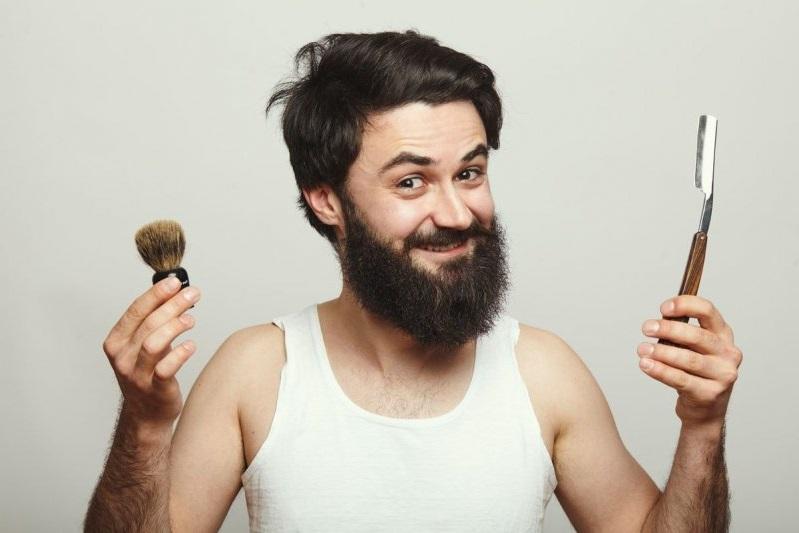 Gel de afeitar
